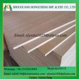 Panel-Baumaterial-Handelsfurnierholz für Möbel