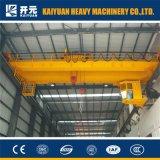550/100 Tonnen-doppelter Träger-Laufkran für schwere Maschinen
