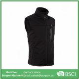 Veste Softshell Resistente ao Vento para Homens