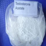 Acetato del testoterone dello steroide anabolico per Bodybuilding (1045-69-8)