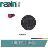 12V/24V/110V/240V LED 표시등