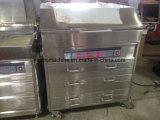 Máquina de fabricação de chapa de impressão automática de impressão flexível Ybzx-900