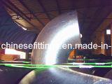Ajustage de précision de pipe sans joint de l'acier inoxydable 317 coude de 90 degrés