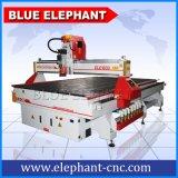 1830 router di CNC di 3 assi, macchine di legno del router di CNC della mobilia con gli strumenti di falegnameria