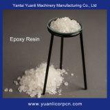 Resina Epoxy desobstruída na pintura e no revestimento