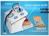 Simulador Grande-Typ de la laparoscopia del rectángulo del simulador de Laparoscopic del amaestrador del rectángulo de Laparoscopic