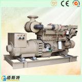 Gruppo elettrogeno diesel marino ausiliario di potenza di motore della Cina 50kw