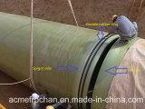 GRP convoglia Manufacutrer (CONDOTTO del tubo FRP di FRP)