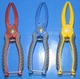 プラスチック釣プライヤーか釣クランプまたは採取装置または釣り道具22cm