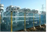 Fibre de verre râpant pour la frontière de sécurité, protection de longeron