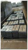 工場-高い中国亜鉛インゴット99.99%からの中国の高い等級の大きさ99.7%亜鉛インゴット
