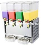 飲み物を涼しい保つための冷たい飲み物ディスペンサー(GRT-LSJ9L*4)