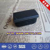 Weißer Plastikendstöpsel für Rohrfitting/Schoner
