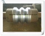 Tornio orizzontale resistente di CNC per rullo d'acciaio di giro con 50 anni di esperienza (CK84100)