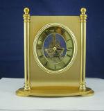 Nuevo reloj de vector de la vendimia