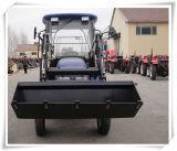 40HP 5 vendita calda dei trattori dell'HP 60HP 2WD in Alibaba