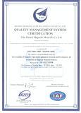 Rcya-150 Separator van de Pijpleiding van de reeks de Permanente Magnetische voor Cement, Chemisch product, Steenkool, Plastiek, Bouwmaterialen