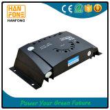 Preço cheio da energia solar do controlador da carga da proteção 30A bom