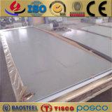 fabrication de plaque laminée à froid par fini et de feuille de l'acier inoxydable 304 2b
