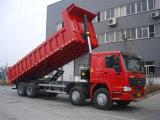 Autocarro con cassone ribaltabile di carico pesante di Sinotruk HOWO 336HP 6X4