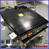 372V 37ah het Pak van de Batterij van het Lithium voor EV, Phev, het Voertuig van de Passagier