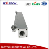 Hot Sales Custom Aluminium Gravity Casting Covers
