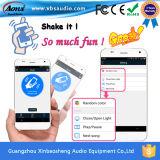 Nieuwe Bluetooth met Ios en de Androïde Spreker van de Muziek van het Systeem