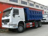 Camion à benne basculante de chargement lourd de Sinotruk HOWO336HP 6X4