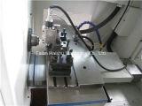 Macchina di spillatura di perforazione di macinazione di giro del tornio di CNC di multi funzione di Cxk0632A da Taian Haishu