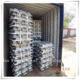 Lingotto di alluminio 99.7% di Al del lingotto A7 per costruzione
