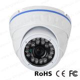 câmera Vandalproof da abóbada do CCTV do alumínio de 720p Ahd