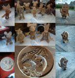 Engraver di legno del rifornimento 3D del fornitore della Cina & macchina di legno 1325 del router di CNC
