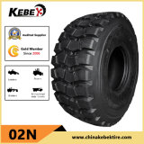 Chine Top Fournisseur Radial OTR Pneus (OFF-THE-ROAD) (23.5-25)