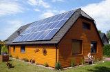 屋根分散太陽エネルギーはシステムをかっこに入れる
