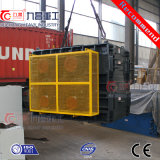 Bergwerksmaschine-Rollenzerkleinerungsmaschine der Kapazitäts-200t für meine mit vier Rolls