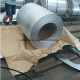Dx51d Z100 galvanizó la bobina de acero