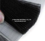 Fiberglas-Polyester-pp. gefalteter Bildschirm-Plissee-Insekt-Bildschirm