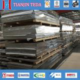 het Eerste Blad van het Aluminium van Kwaliteit 5052 5083 5082 5086