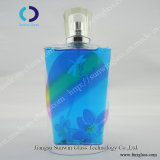 Glass polaco Perfume Bottle 80ml (B-1004)