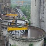 Espessante de minério de ouro de alta eficiência / espessura de mineração de ouro