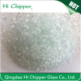 Espejo de cristal de cristal Chippings chips