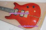 Fotorezeptoren reden an,/Mahagonikarosserie u. Stutzen,/Afanti elektrische Gitarre (APR-058)