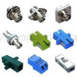 Adaptador da fibra óptica do Sc Sm/mm