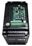 Inversor de la frecuencia del control de vector de Eds1000-4t0110g/0150p 15kw, monofásico o entrada de información trifásica VFD