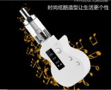 1050mAh 재충전 전지 및 디지털 표시를 가진 새로운 형식 E-Cigerate