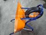 Verkäufe pneumatisches Wheel für Wheelbarrow
