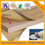 Weißer wasserbasierter Holzbearbeitung-umweltsmäßigkleber
