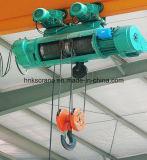 최신 판매 원격 제어 강철 케이블 또는 Wirerope 전기 호이스트