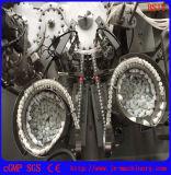 Auge-Absinken füllendes einsteckendes u. mit einer Kappe bedeckendes Maschinen-treffen cGMP