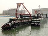 Kaixiang hydraulischer Scherblock-Absaugung-Bagger